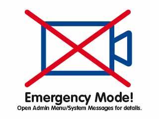 Webcam à la plage de la Biodola