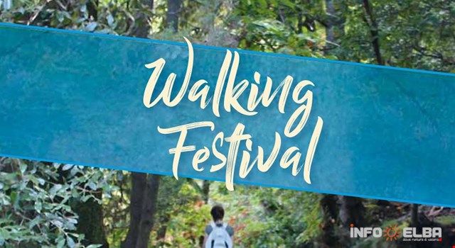 Iles toscanes Walking Festival 2018