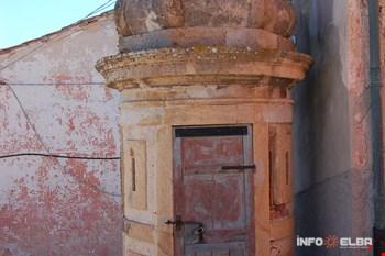 Fortificazione Medicea nel centro storico di Portoferraio all'Isola d'Elba
