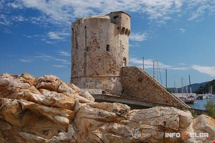 Torre di Marciana Marina