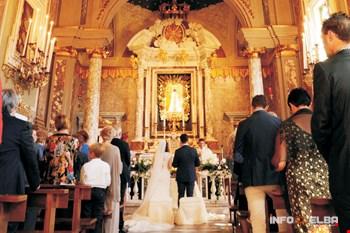 Matrimoni con rito religioso