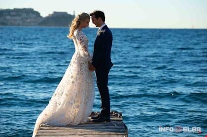 Sposarsi Isola d'Elba