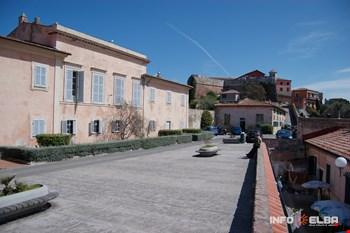 Villa Napoleonica dei Mulini