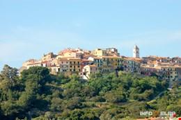 Panorama di Capoliveri