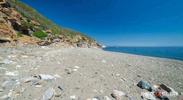 Spiaggia di Cala delle Brache