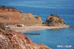 Spiaggia di Cala Seregola