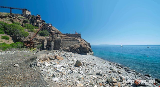 Spiaggia del Ginepro