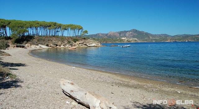 Spiaggia di Istria