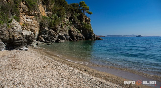 Luisi d'Angelo beach