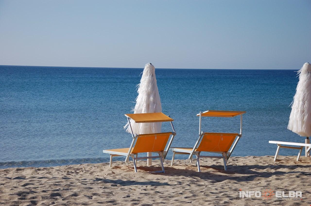 Le Spiagge Dell Isola D Elba E Gli Stabilimenti Balneari