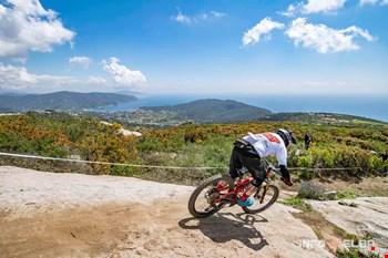 Mountainbike Insel Elba