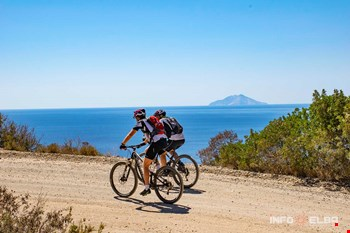 Mountain Bike Capoliveri