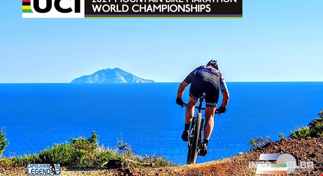 UCI Mountain Bike Marathon World Championships  2021 Isola d'Elba - Italia