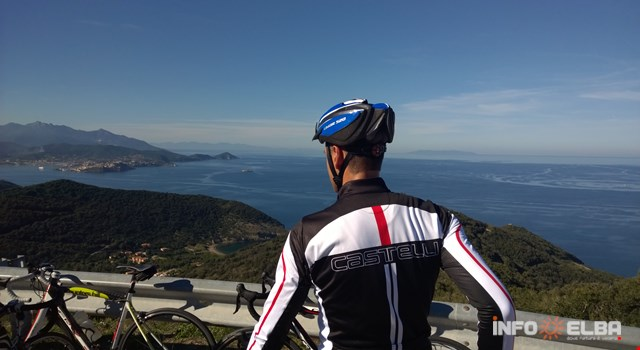 Die Insel Elba mit dem Fahrad entdecken