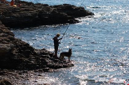 Pesca sportiva all'Elba