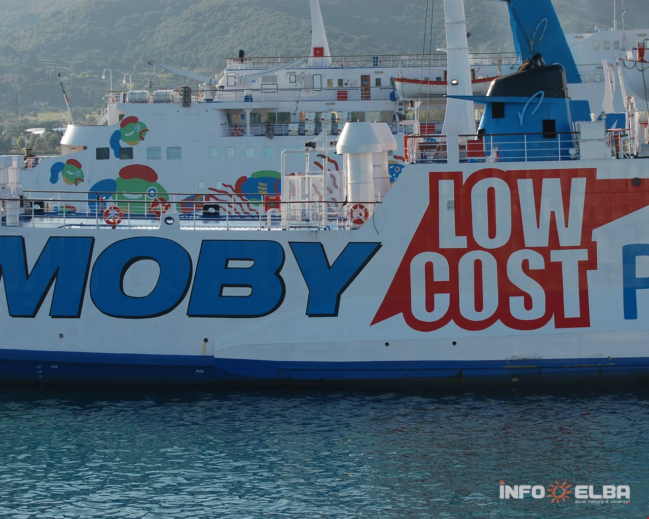 Offerte traghetti per l'Isola d'Elba