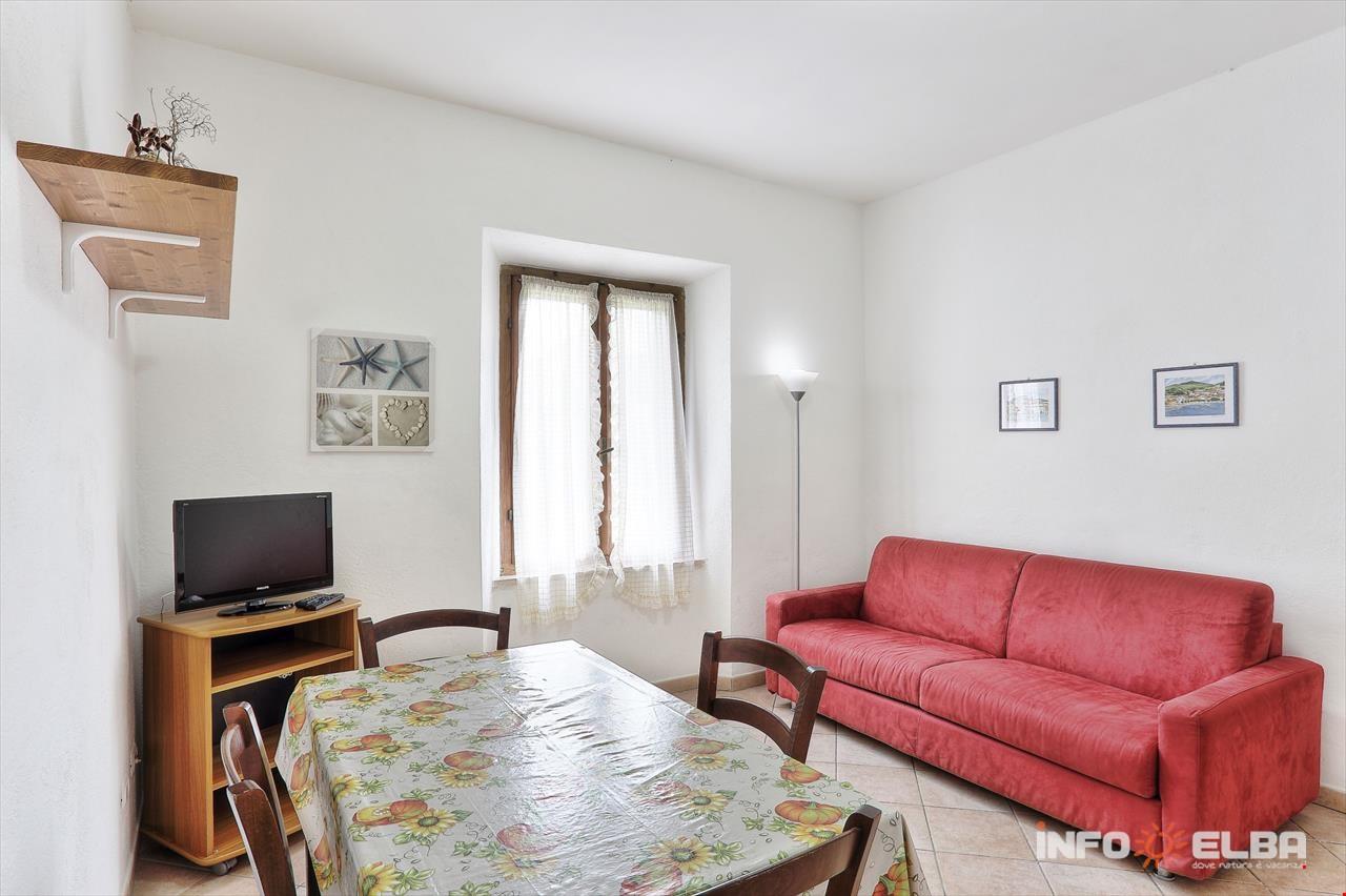 Ricci Casa Letti A Castello.Appartamenti Vacanze Ricci All Isola D Elba A Marina Di Campo