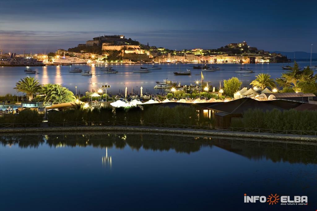 Hotel Airone Isola d\'Elba auf der Insel Elba, in Portoferraio, Loc ...