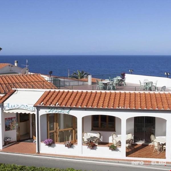 Hotel Aurora Auf Der Insel Elba In Marciana Via Dei Gerani 5