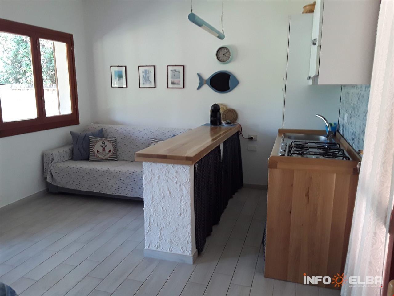 Appartamento Muti on the Island of Elba, in Capoliveri ...