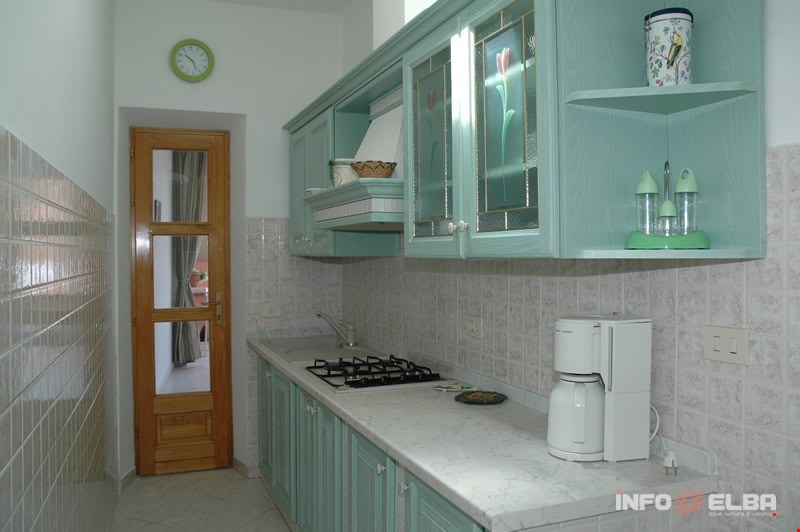 Appartamenti gino on the island of elba in capoliveri - Bagno gino igea marina ...