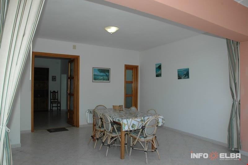 Appartamenti gino on the island of elba in capoliveri via ranieri luperini apartaments elba - Bagno gino igea marina ...